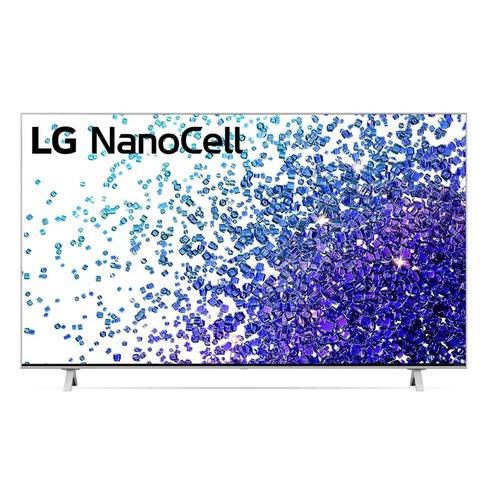Фото - Телевизор LG 55NANO776PA, 55, NanoCell, Ultra HD 4K телевизор lg 43un81006lb 43 ultra hd 4k
