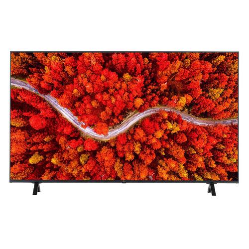 Фото - Телевизор LG 60UP80006LA, 60, Ultra HD 4K телевизор lg oled48cxrla 48 oled ultra hd 4k