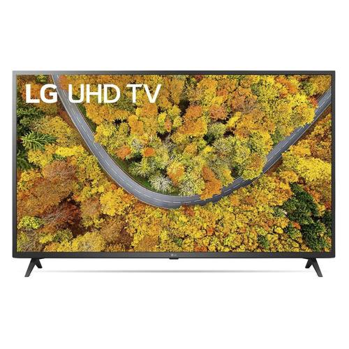 Фото - Телевизор LG 65UP76006LC, 65, Ultra HD 4K телевизор samsung ue65tu7500uxru 65 ultra hd 4k