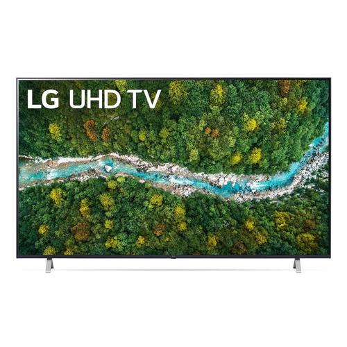 Фото - Телевизор LG 75UP77506LA, 7538402160, Ultra HD 4K телевизор lg 43up77506la 43 ultra hd 4k