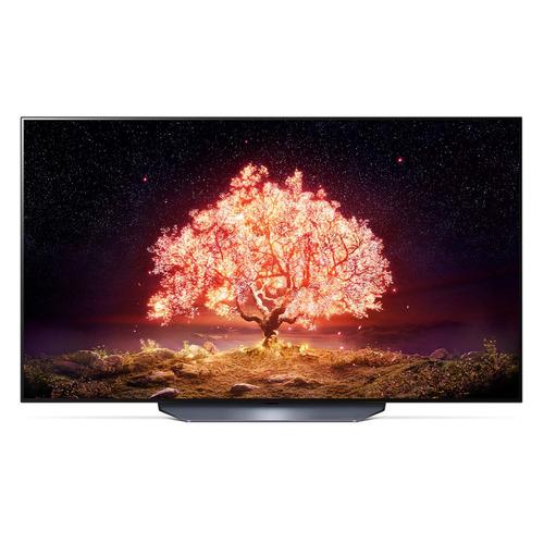 Фото - Телевизор LG OLED55B1RLA, 55, OLED, Ultra HD 4K телевизор lg oled48cxrla 48 oled ultra hd 4k