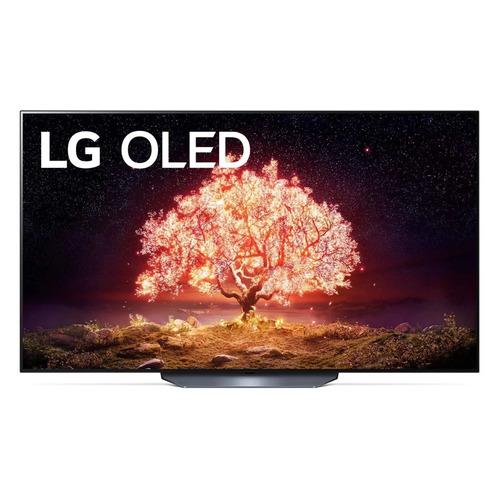 Фото - OLED телевизор LG OLED65B1RLA, 65, Ultra HD 4K телевизор samsung ue65tu7500uxru 65 ultra hd 4k
