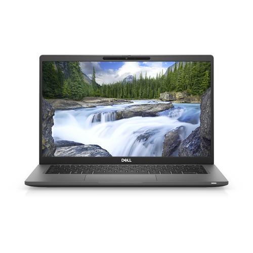 "Ноутбук DELL Latitude 7420, 14"", Intel Core i5 1135G7 2.4ГГц, 16ГБ, 256ГБ SSD, Intel Iris Xe graphics , Windows 10 Professional, 7420-2565, серый"