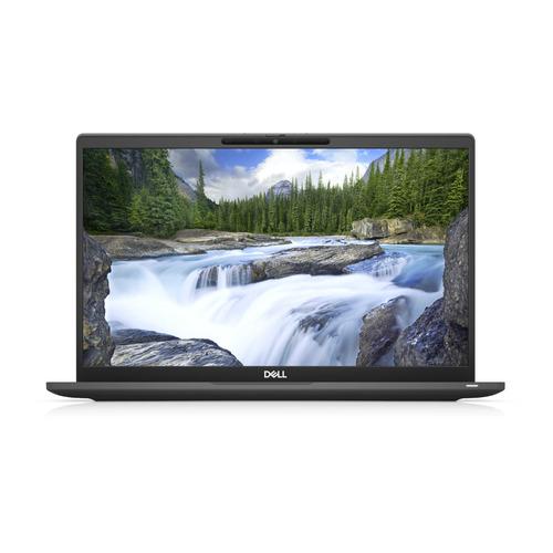 "Ноутбук DELL Latitude 7420, 14"", Intel Core i5 1145G7 2.6ГГц, 16ГБ, 512ГБ SSD, Intel Iris Xe graphics , Windows 10 Professional, 7420-2572, серый"
