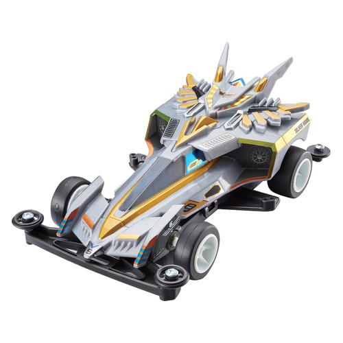 Игрушка TOBOT Супер Рэйсинг Циклон Хок, гоночная машина [301206]