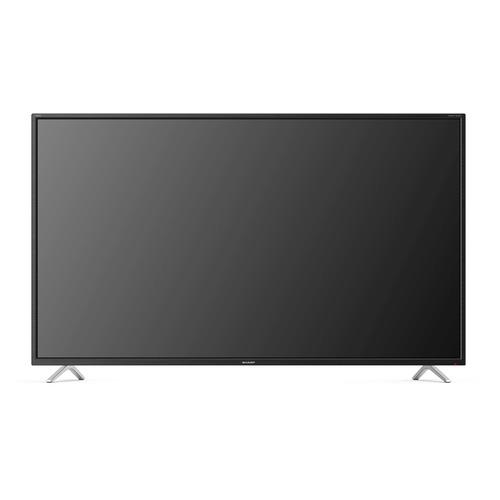 Фото - Телевизор SHARP 49BL2EA, Ultra HD 4K телевизор tcl l55p8us 55 ultra hd 4k