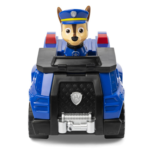 Игровой набор PAW PATROL Машинка классическая с Гончиком, автомобиль [6056845]