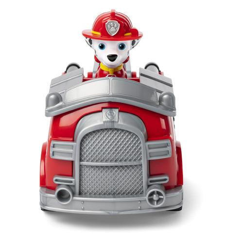 Игровой набор PAW PATROL Машинка классическая с Маршалом, автомобиль [6056854]