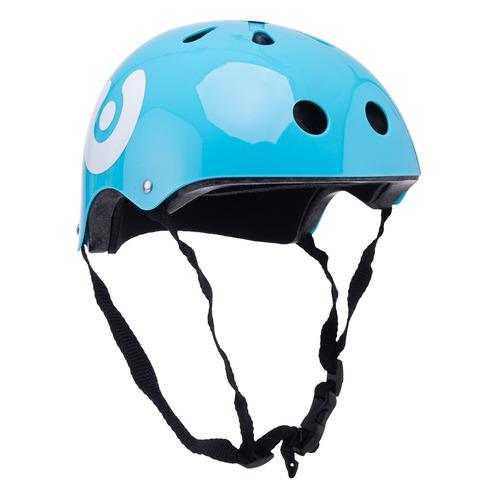 Шлем велос./самок. Ridex Tick р.:48-53 голубой (УТ-00018881)
