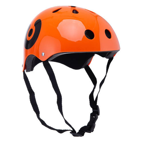 Шлем велос./самок. Ridex Tick р.:M оранжевый (УТ-00018880)