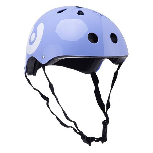 Шлем велос./самок. Ridex Tick р.:M фиолетовый (УТ-00018882)