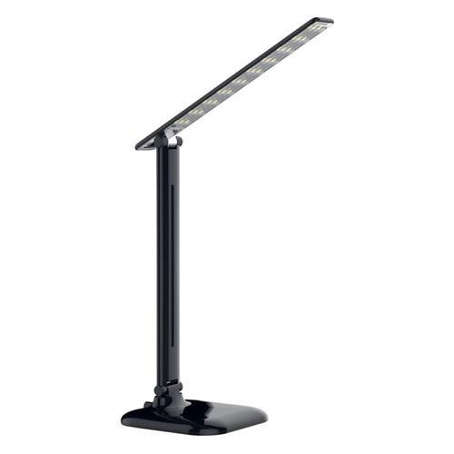 Фото - Светильник настольный ARTSTYLE TL-305B, на подставке, 9Вт, черный настольная лампа artstyle tl 305b