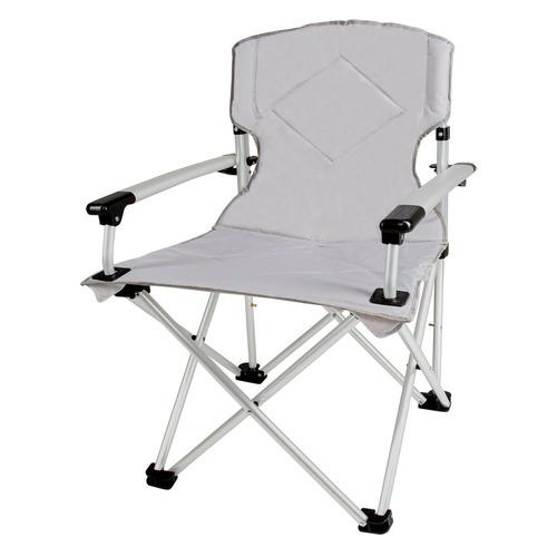 Кресло походн. Green Glade М2306 складн. серый 3.54кг кресло походн green glade м2308 складн черный хаки 6 3кг