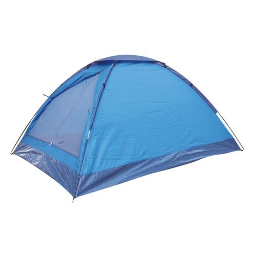 Фото - Палатка Green Glade Duodome турист. 2мест. голубой/синий тент для душа туалета green glade ardo голубой