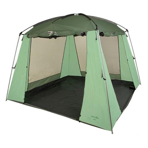 Палатка Green Glade Lacosta кемпинг. салатовый/зеленый