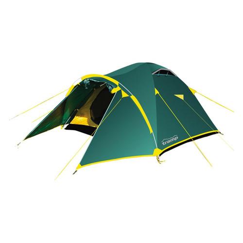 Палатка Tramp Lair 2 (V2) турист. 2мест. зеленый