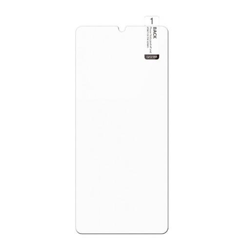 Защитное стекло для экрана SAMSUNG araree by KDLAB для Samsung Galaxy A32 прозрачная, 1 шт [gp-tta325kdatr]