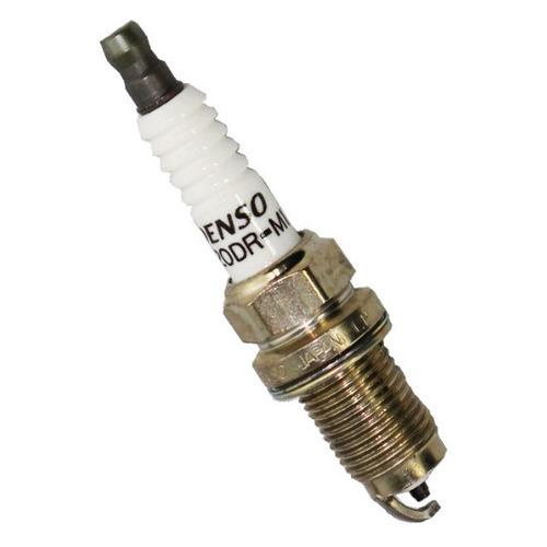 Свеча зажигания Denso Spark plug KJ20DR-M11#4 для лег.авт.