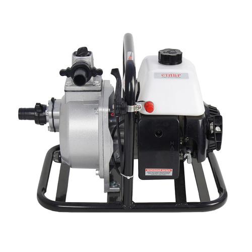 Мотопомпа Ставр МПБ-25/1470 167л/мин для слабозагр.вод. (СТ25-1470МПБ)