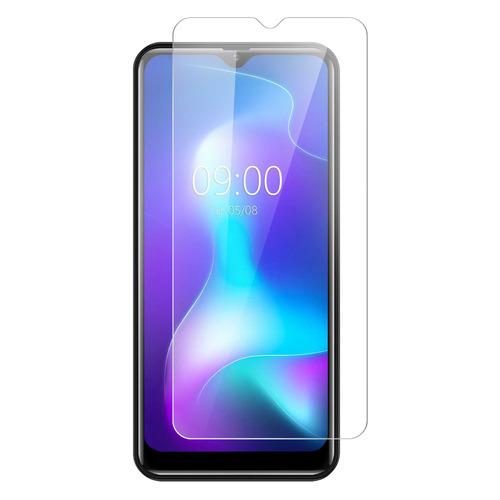 Фото - Защитное стекло для экрана BORASCO Hybrid Glass для BQ Magic E гибридная, 1 шт [40031] защитное стекло для экрана borasco hybrid glass для bq magic гибридная 1 шт [40029]