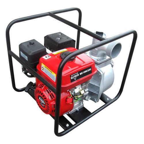 Мотопомпа Elitech МБ 1000 Д 80 1000л/мин для загр.вод. (155208) мотопомпа zongshen xg 10 для чистой воды