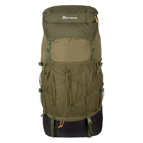 Рюкзак турист. Outventure Creek 80 80л. зеленый (S19EOUOB010-N4)
