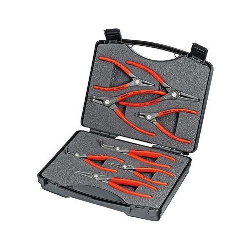 Набор инструментов KNIPEX KN-002125, 8 предметов