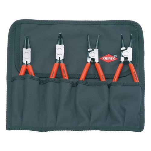 Набор инструментов KNIPEX KN-001956, 4 предмета
