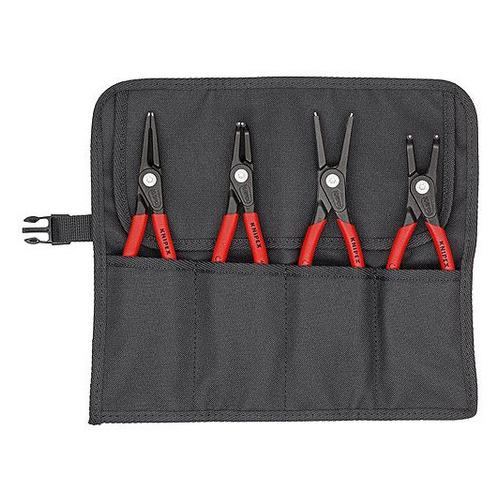 Набор инструментов KNIPEX KN-001957V01, 4 предмета