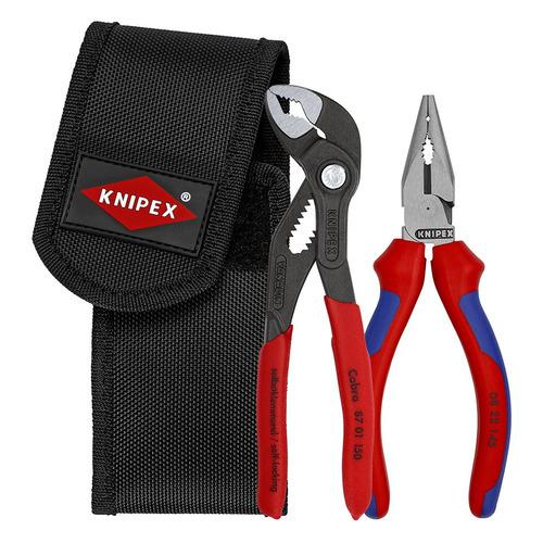 Набор инструментов KNIPEX KN-002072V06, 2 предмета