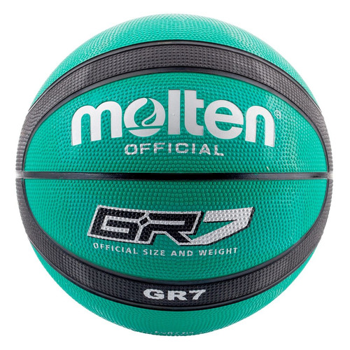 Мяч баск. Molten BGR7-GK р.7 универс. мультиколор (BGR7-GK-.)