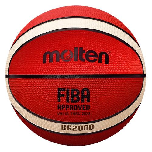 Мяч баск. Molten FIBA approved р.7 2020/2021 универс. мультиколор (B7G2000-.)