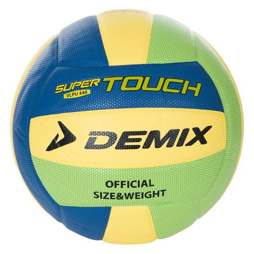 Мяч волей. Demix VLPU440-MX р.5 2020/2021 универс. мультиколор