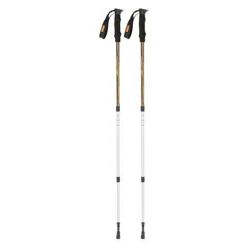 Палки для ходьбы Outventure DLOOHWUXGF дл.:135см коричневый (S21EOUOE011-T2)