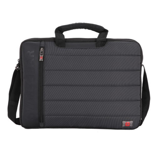 сумка планшет wenger swissgear sa18262166 22x9x29см 0 36кг полиэстер черный Сумка Wenger 2790204582 42x30.5x8см 10л. 0.64кг. полиэстер черный
