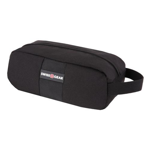 сумка планшет wenger swissgear sa18262166 22x9x29см 0 36кг полиэстер черный Несессер Wenger SWISSGEAR SA6085202012 24x11x10см 0.16кг. полиэстер черный