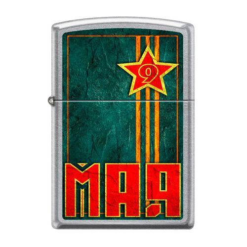 Зажигалка Zippo 9 мая 207 Victory Day