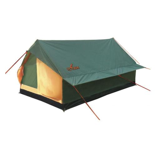 Палатка Totem Bluebird 2 (V2) турист. 2мест. зеленый