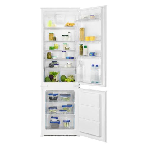 Встраиваемый холодильник ZANUSSI ZNFR18FS1 белый