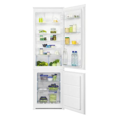 Встраиваемый холодильник ZANUSSI ZNHR18FS1 белый