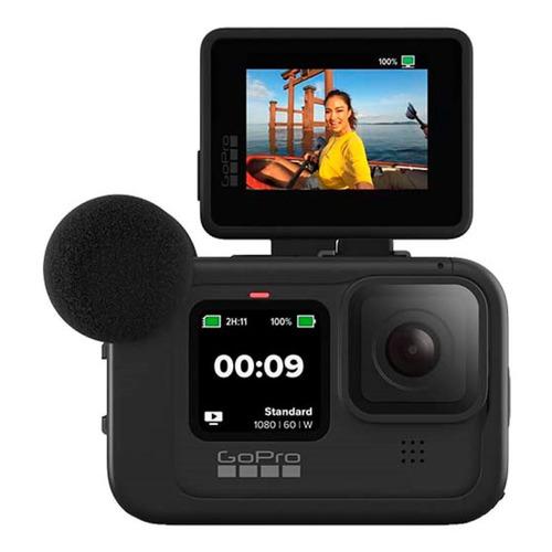 Фото - Дисплей GOPRO AJLCD-001, для экшн-камер GoPro Hero8/9 медиа модуль с микрофоном gopro hero8 ajfmd 001