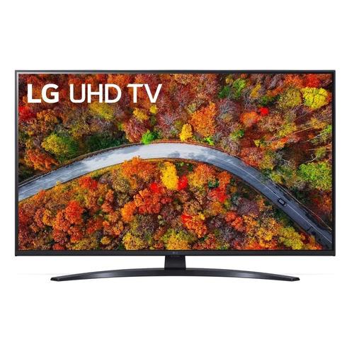 Фото - Телевизор LG 43UP81006LA, 43, Ultra HD 4K телевизор lg 43up77506la 43 ultra hd 4k