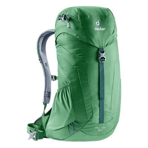 Рюкзак турист. Deuter AC Lite 18 (2020/2021) нет. 18л. зеленый (3420116_2019) все для походов