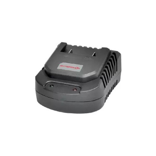 Фото - Зарядное устройство Интерскол ЗУ-4/18 (2401.026) зарядное устройство интерскол li ion зу 1 5 18 18 в 1 5 а