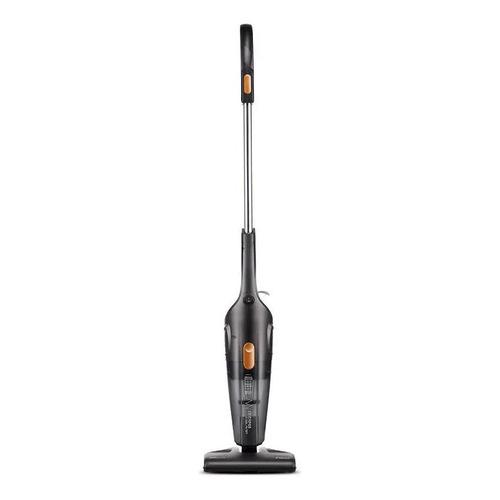 Ручной пылесос (handstick) DEERMA DX115C, 600Вт, черный ручной пылесос deerma heihei vacuum cleaner eu dx115c