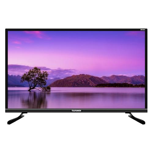 Фото - Телевизор TELEFUNKEN TF-LED32S78T2, 31.5, HD READY led телевизор telefunken tf led32s78t2