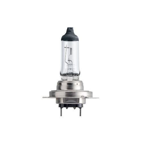 Лампа автомобильная галогенная PHILIPS 12972PRBW, H7, 12В, 55Вт, 1шт автомобильная лампа h7 55w white vision 2шт w5w 2шт philips