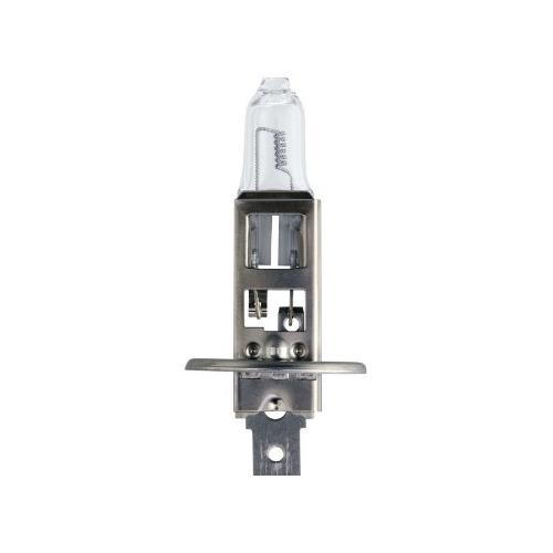 Лампа автомобильная галогенная PHILIPS 13258MDC1, H1, 24В, 70Вт, 1шт