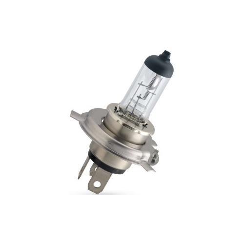 Лампа автомобильная галогенная PHILIPS 13342MDC1, H4, 24В, 1шт