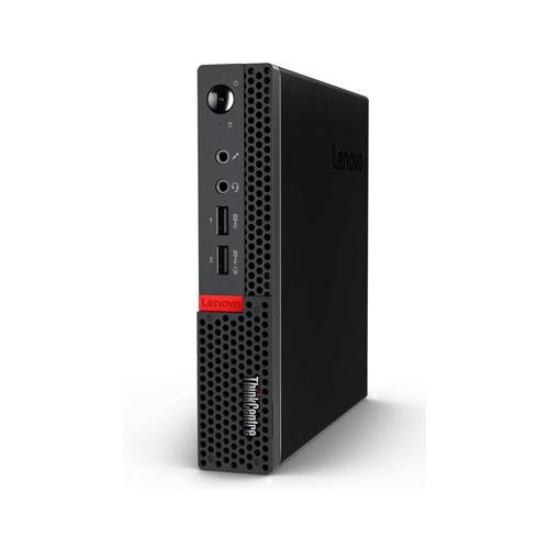 Компьютер Lenovo ThinkCentre M625q, AMD A4 9120e, DDR4 4ГБ, 128ГБ(SSD), AMD Radeon R3, noOS, черный [10tls0kc00]